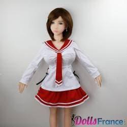 """Ensemble """"sailor"""" écolière japonaise"""