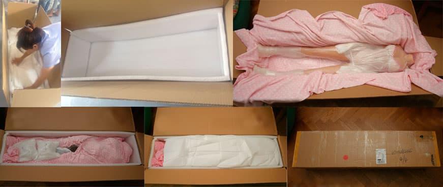 packageing