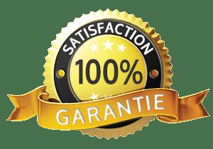 Satisfation garantie des produits Dollsfrance