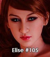 Visage Elise 105