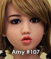 Visage Amy 107