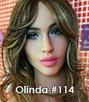 Visage Olinda 114