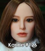 Visage Karine 126