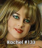 Visage Rachel 133