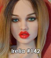 Visage Irelia 142