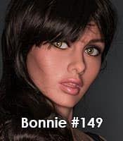 Visage Bonnie 149