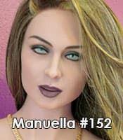 Visage Manuella 152