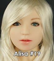Visage Alisa 19