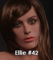 Visage Ellie 42