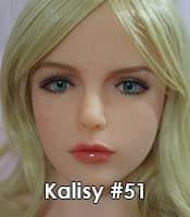 Visage #51 Kalisy
