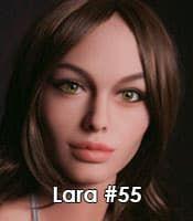 Visage Linda 55