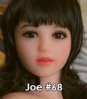 Visage #68 Joe