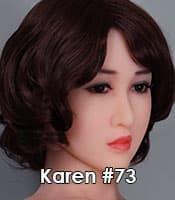 Visage Karen 73
