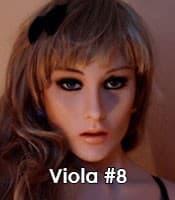 Viola #8