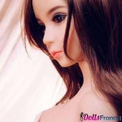 Mini love doll réaliste Kitty 108cm