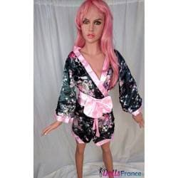 Kimono japonais pour sex doll
