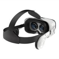 Casque de réalité virtuelle offert