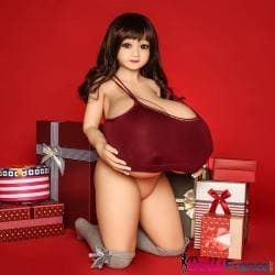 Una Kaine Mini-Doll Fantaisie 100cm Plus Climax Doll