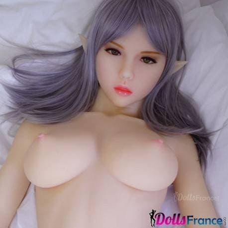 Dora la poupée sexuelle elfique 155cm Doll4ever