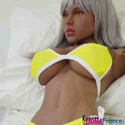 Torso de la poupée Sarah 80cm Piper Doll