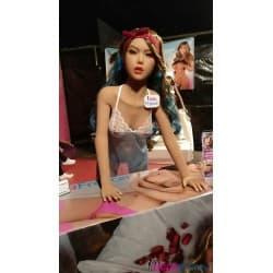 Poupée Sun Yoo 6YE Premium 150cm - Bonnet B