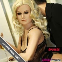 Poupée Darcy Climax 160cm - Femme forte
