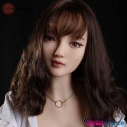 TangTangChu a des gros seins 158cm Qita Doll