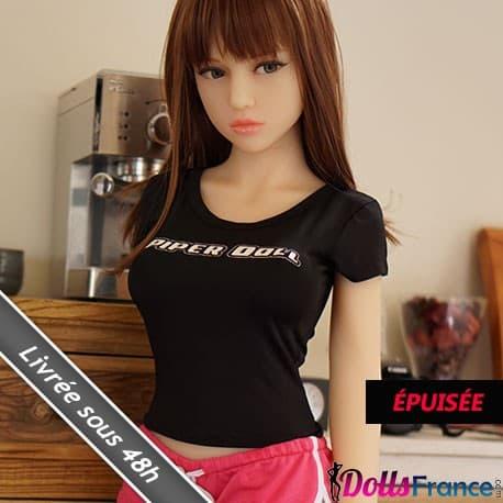 Phoebe poupée sexuelle belle poitrine de 130cm Piper doll