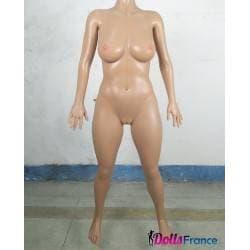 Corps SM doll 170cm - Grosses fesses