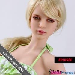 Mignonne poupée Lylia 145cm Qita Doll
