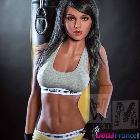 Soraya la poupée boxeuse 166cm C-cup WMdolls