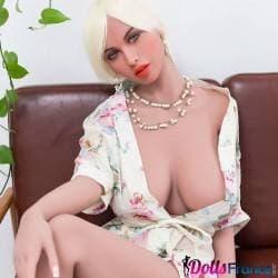 Liane grande poupée aux gros seins 172cm WMdolls