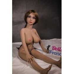 Mini doll bronzée 100cm SMdoll