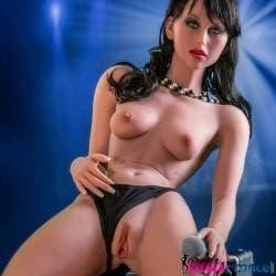 Lori la grande sexdoll longiligne 168cm YLdoll