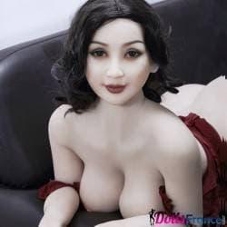 Xiu la poupée chinoise pour le sexe 160cm IronTech