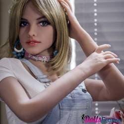 Camille jeune princesse rêveuse 161cm ASdoll