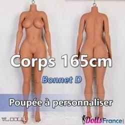 Corps 165cm - Bonnet D