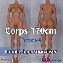 Corps 170cm - Bonnet E