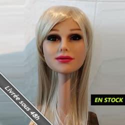 Tête Climax Doll de lovedoll 135 cm et plus en stock