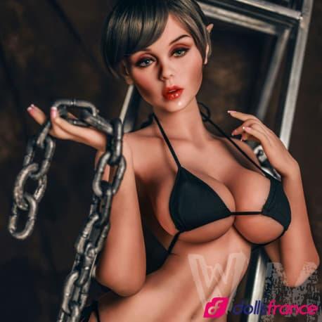 Ailrinni sex doll fantasy tête d'elfe 171cm H WMdolls