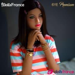 Michelle romantique Sexdoll 158cm A 6YE