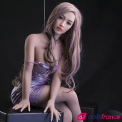 Yukina charmante sexdoll réaliste 151cm YLDoll