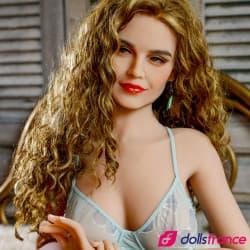Sexdoll Emma l'actrice célèbre 168cm HRdoll