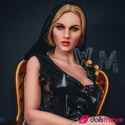 Sexdoll Carmen adore la domination et le cuir 171cm WMdolls