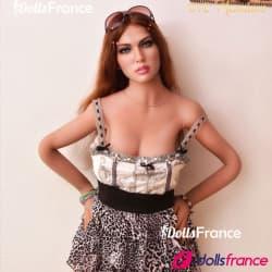 Sexdoll reine de beauté Joaquina 153cm 6YE / Amor Doll