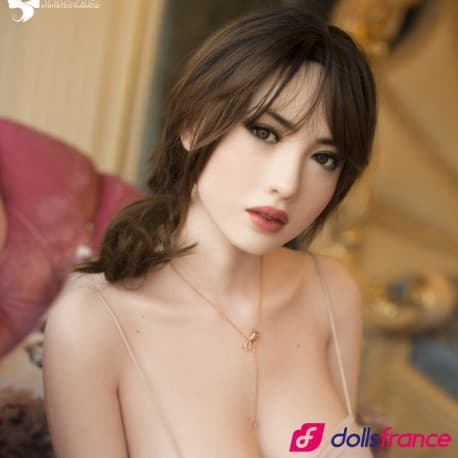 Li Hui sexdoll de luxe en silicone 172cm Gynoid
