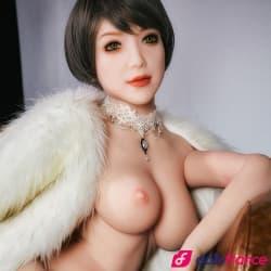 Sex doll Sapphire la maîtresse passionnée 165cm D HRdoll