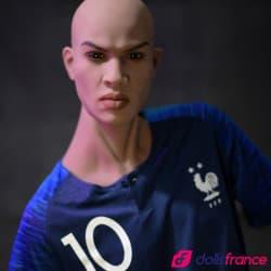 Sexdoll homme Vincent beau sportif sexy 167cm HRdoll