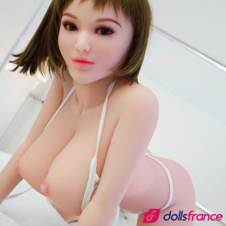 Petite Lovedoll d'amour japonaise Sayuri 135cm Fit DollForever
