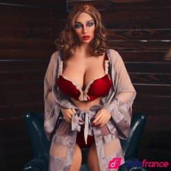Sex doll Natalia femme au foyer insatisfaite 158cm IronTech
